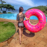 Giant Inflatable Donut - Almost Sold Out!