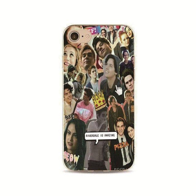 Riverdale Phone Cases
