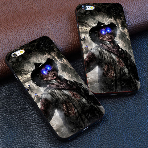 Call of Duty Zombies Phone Cases
