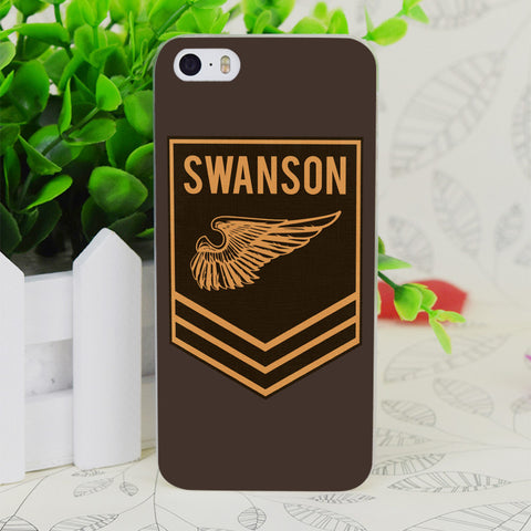 Parks And Recreation iPhone cases