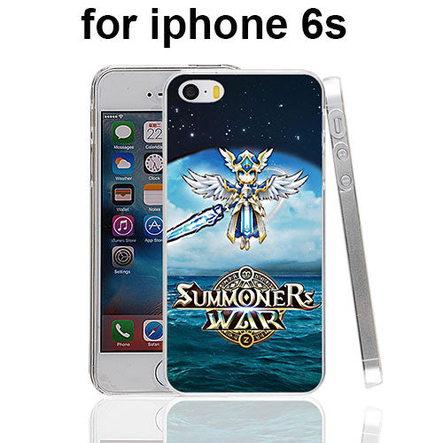 Summoners War iPhone cases