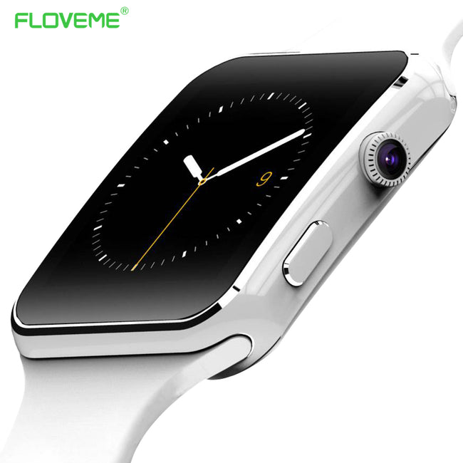 Professional Bluetooth Smartwatch For Android with Camera and music Function for Men and Women