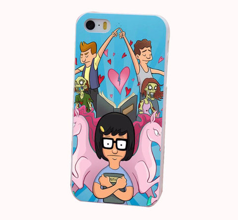 Bobs Burgers iPhone cases