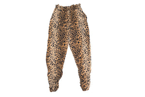 Mommy Cheetah Harem Pants