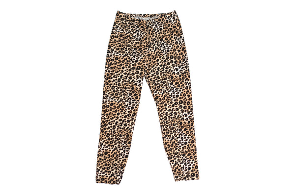 Mommy Jaguar Leggings