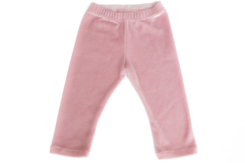 Baby Pants Pale Strawberry