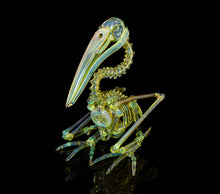 "Buck Glass ""Pelican"" 14mm"