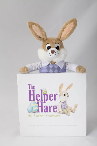 The Helper Hare