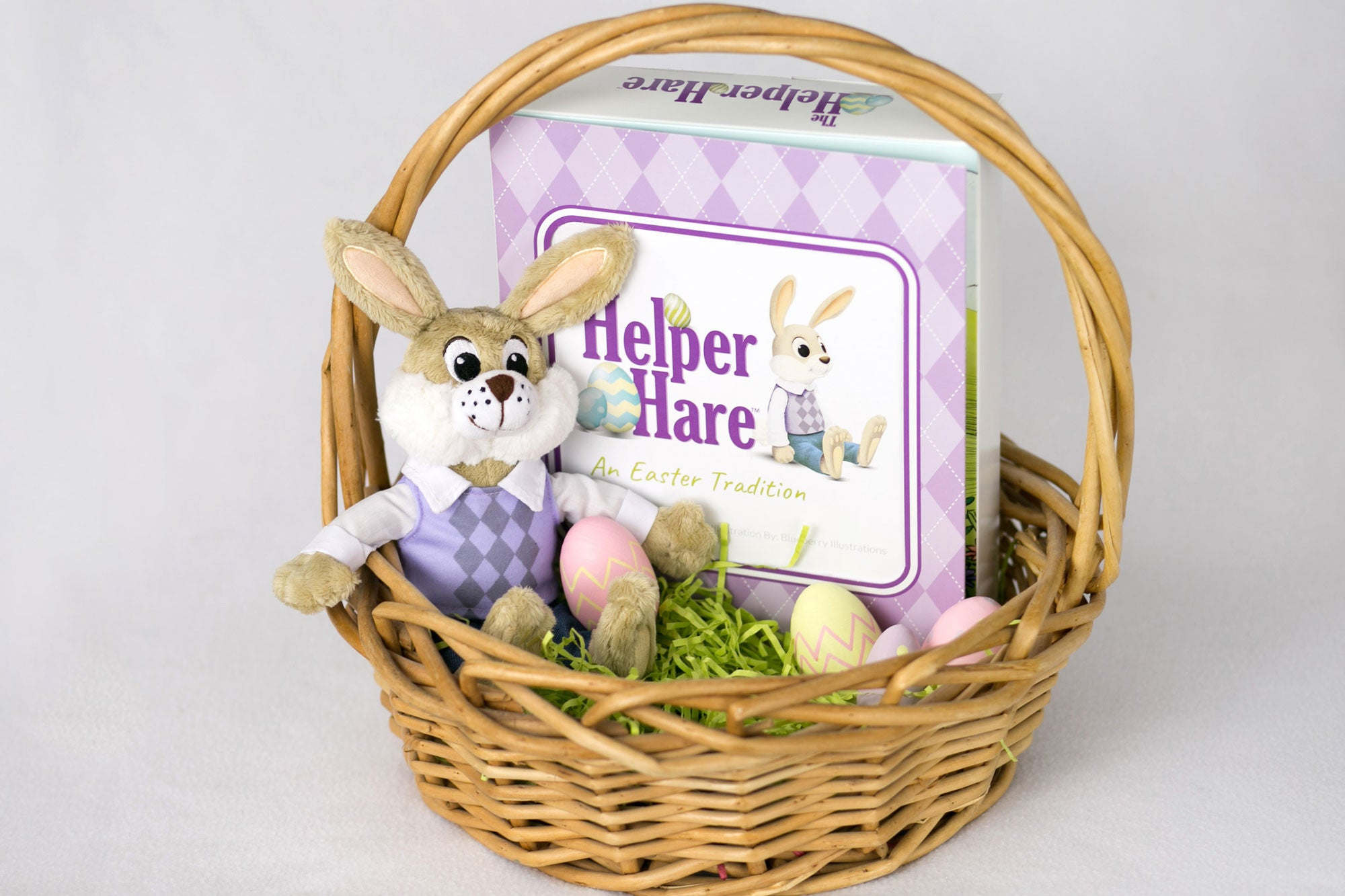 The Helper Hare - An Easter Tradition Box Set