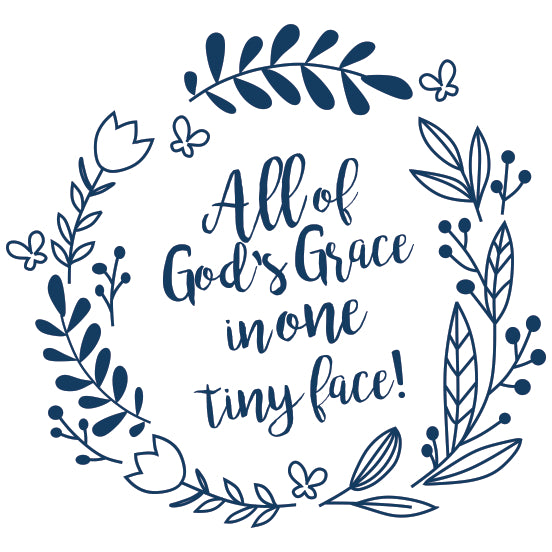 All of God's Grace