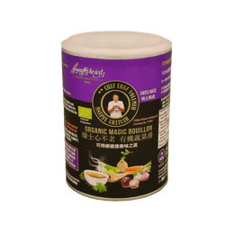 Chef Ebbe Vollmer Healthy Ageing Organic Magic Bouillon 瑞士心不老有機蔬菜湯