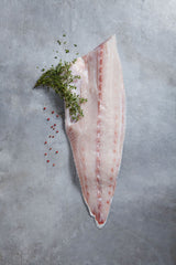 Young@Heart Sustainable Omega 3 Cobia Fillet  奧米加3海鱺魚魚柳 (1.6-1.7kg)