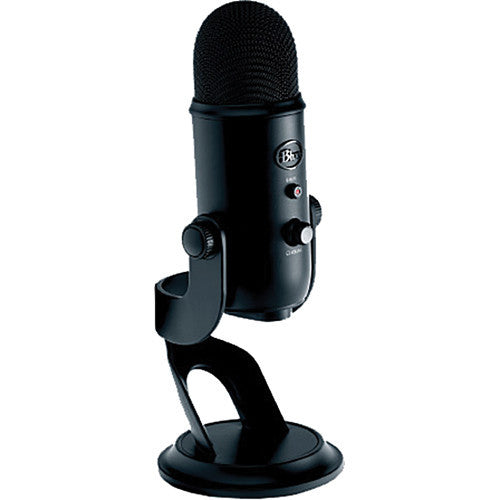 Blue Microphones Yeti Microphone - Stereo - Yame Tools