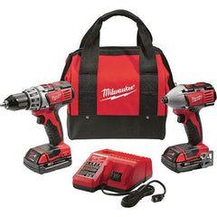 Milwaukee M18 Cordless LITHIUM-ION 2-Tool Combo Kit - Yame Tools