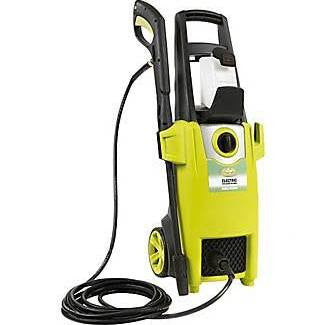 Snow Joe SPX2000 1740 psi Electric Pressure Washer