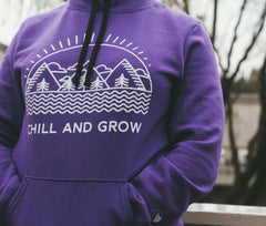 Chill and Grow