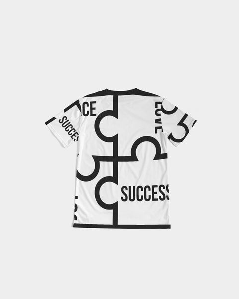 """Peace Love Joy Success"" Shirt"
