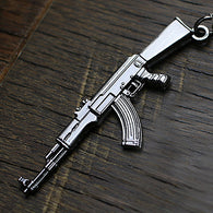 Gun Guy's Key-chain