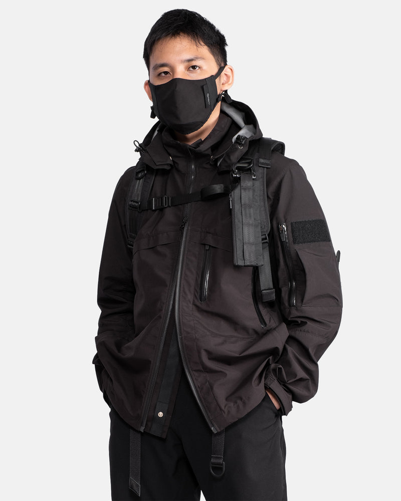 "MOD-04 VX ""SMALL POCKET"""