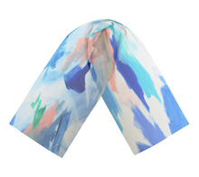 Cheer - Satin Charmeuse Long Scarf