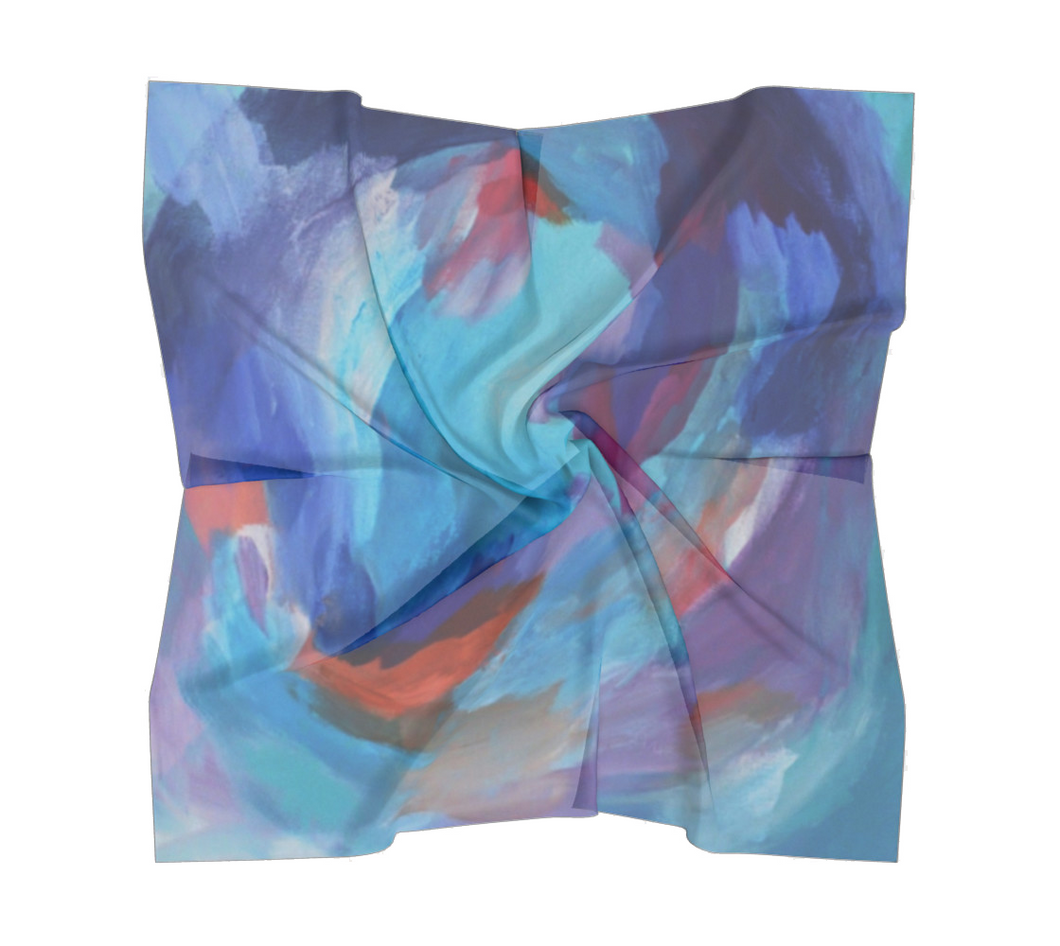 artisan scarf ethically made scarves are fashionable and colorful