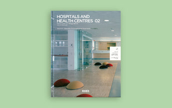 Hospitals and Healthcentres 02 Construction and Design Manual Tan Yang International RHED Publishers