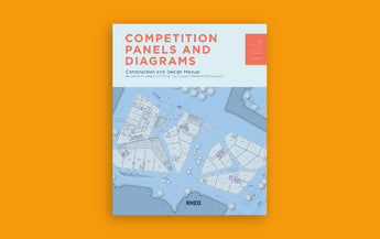 Competition Panels & Diagrams Construction and Design Manual Tan Yang International RHED Publishers