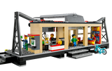 60050 Train Station Tan Yang International LEGO