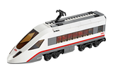60051 High-speed Passenger Train Tan Yang International LEGO