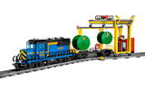 60052 Cargo Train Tan Yang International LEGO