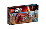 75099 Rey's Speeder™ Tan Yang International LEGO