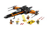 75102 Poe's X-Wing Fighter™ Tan Yang International LEGO