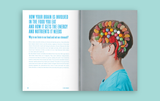 That's What You Think! A Mind-Boggling Guide to the Brain tan yang international die gestalten verlag dgv