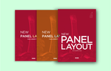 New Panel Layout for Competition Boxset Tan Yang International RHED Publishers