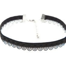 Collier - Lace Choker
