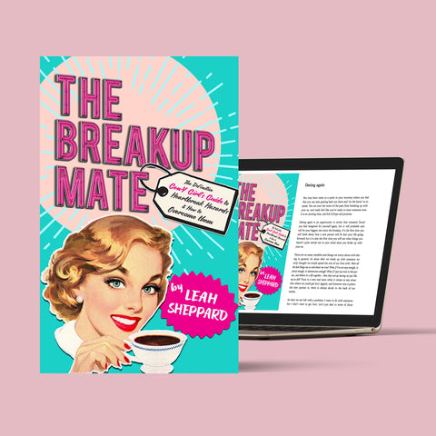 The Breakup Mate (ebook)