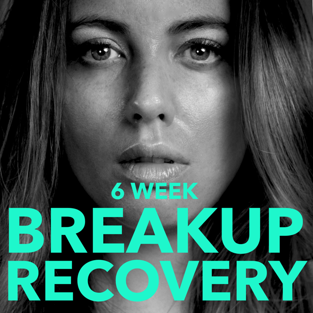6 week Breakup Recovery