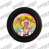 CRY BABY HORN BUTTON