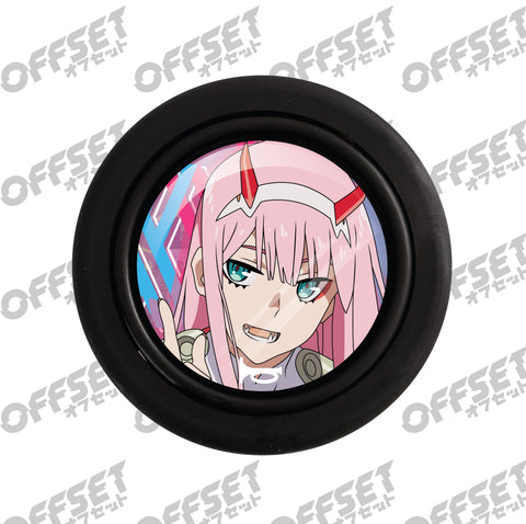 ZERO TWO HORN BUTTON