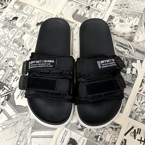 OFFSET TACTICAL SLIDES