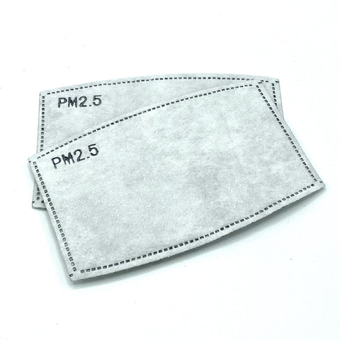 PM 2.5 Filters