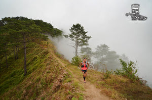 RACE REPORT - Cordillera Mountain Ultra