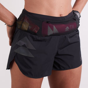 Women's Sherpa Shorts v2