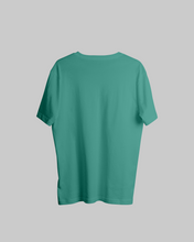 Load image into Gallery viewer, CAMO TEE TEAL