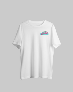VICE CULTURE TEE WHITE