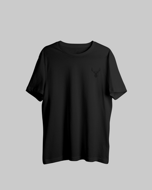 ABYSS TEE BLACK