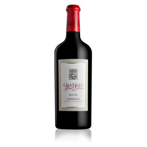 祈安酒莊特級紅酒 Chateau Haut Gleon Corbieres Rouge 2013/14 (75cl)