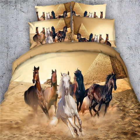 new moon horse bedding set - Horse Bedding