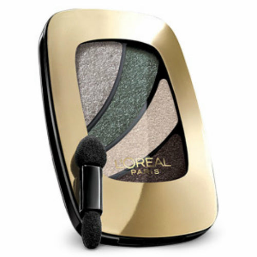 L'Oreal Eye Shadow Quad Sophisticated Angel 827