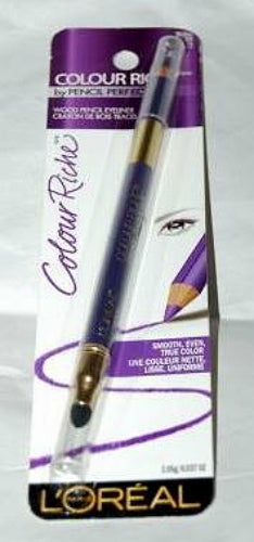 L'Oreal Colour Riche Violet 930 Eyeliner Pencil